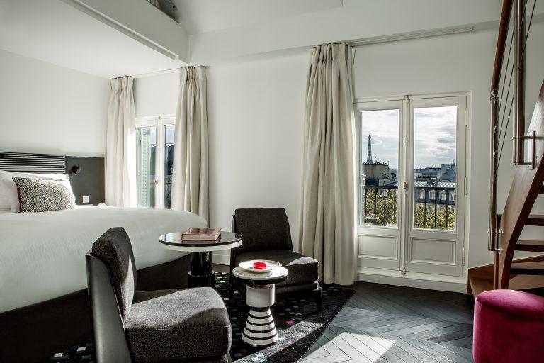Fauchon_Duplex suite 1103 Total