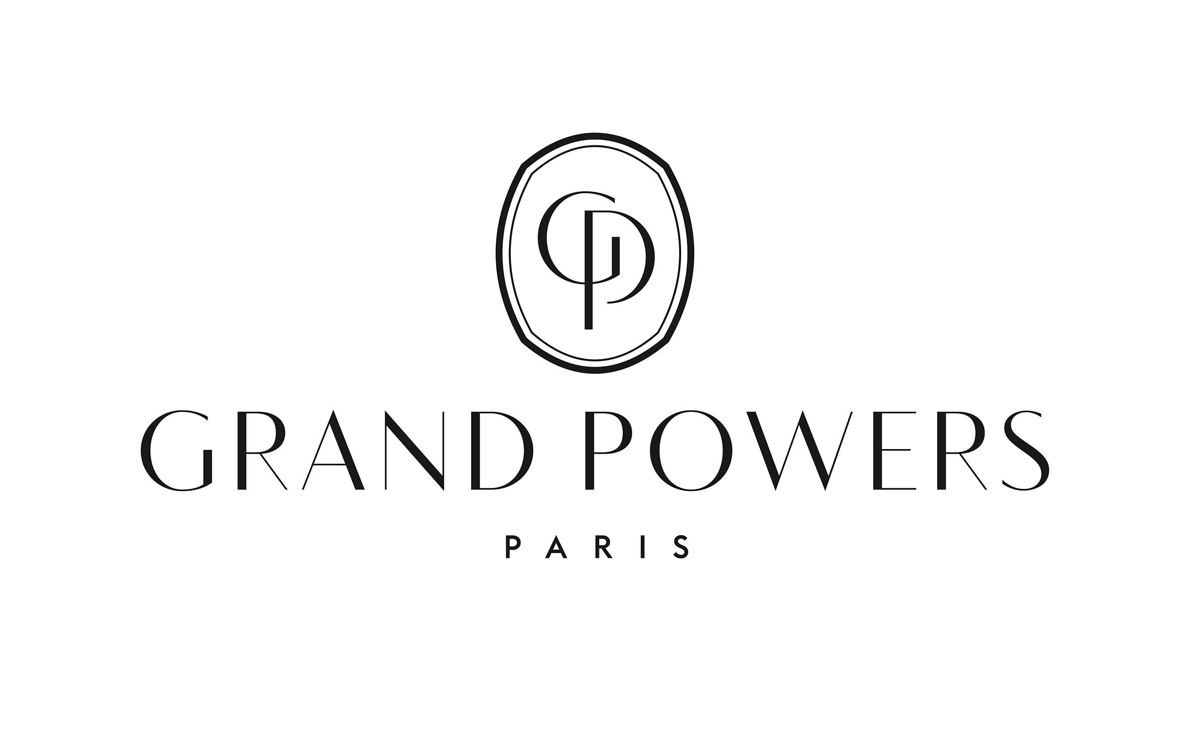 Grand Powers - Logo