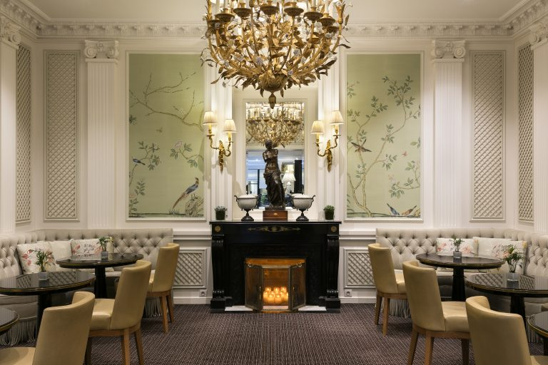 Hôtel SAN REGIS Paris