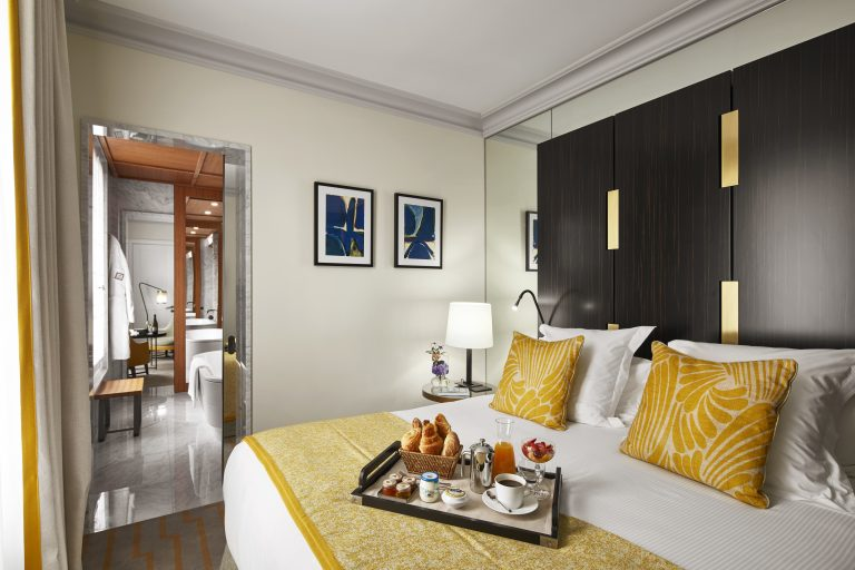 Hotel Montalembert by B Signature_Suite - HM
