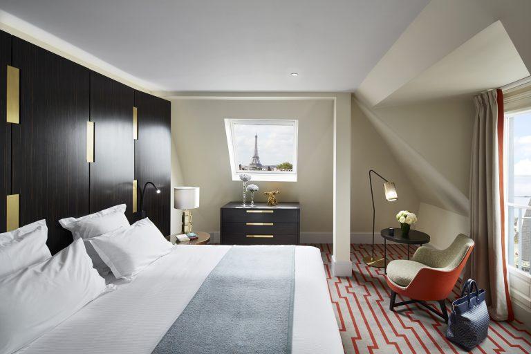 Hotel Montalembert by B Signature_Suite Montalembert - HM (1)