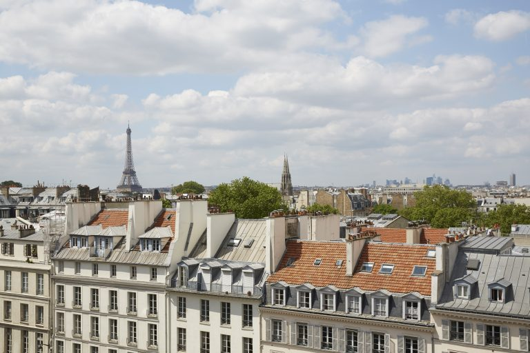 Hotel Montalembert by B Signature_View from rooms - Hotel Montalembert