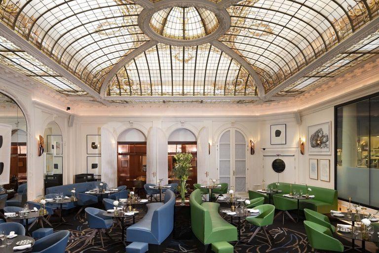 Hotel Vernet by B Signature - DUCO GAZETTE