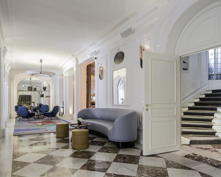 Hotel Vernet by B Signature_HV7
