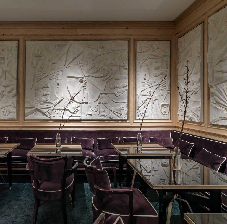 J.K. Place Paris Salle Picasso JK
