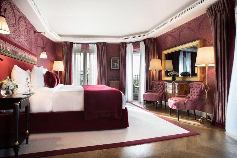 La Réserve Paris - Imperial Suite @Grégoire Gardette (1)