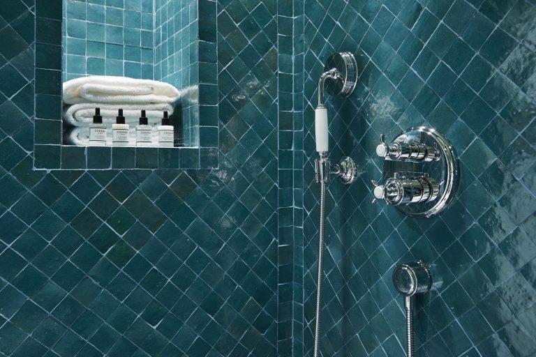 Le Roch Cosy Room shower 16016-HD