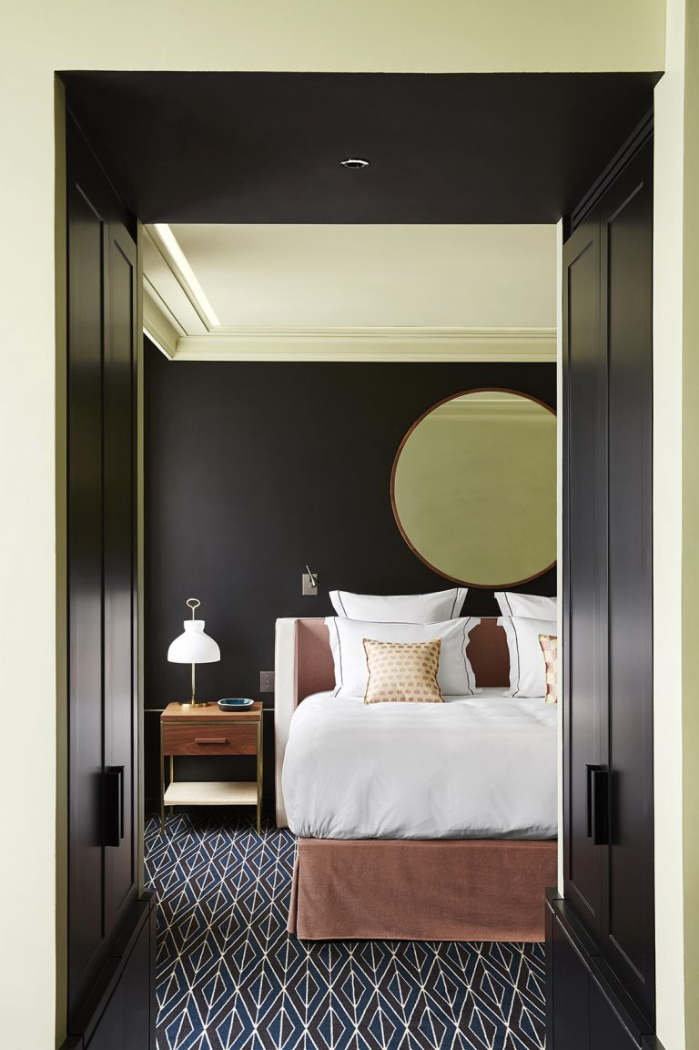 Le Roch Indulgence Suite 16209