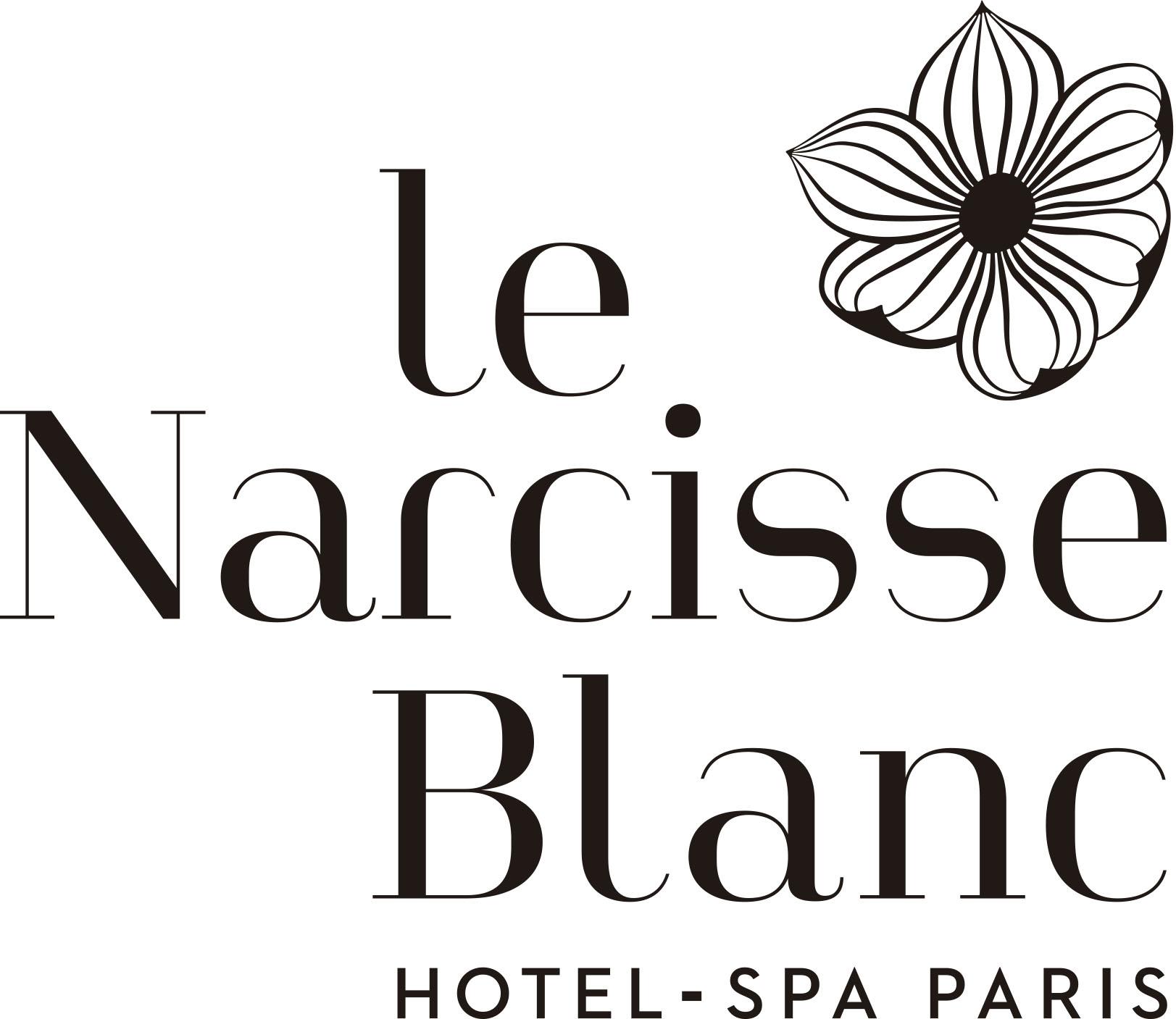 LeNarcisseBlanc logo