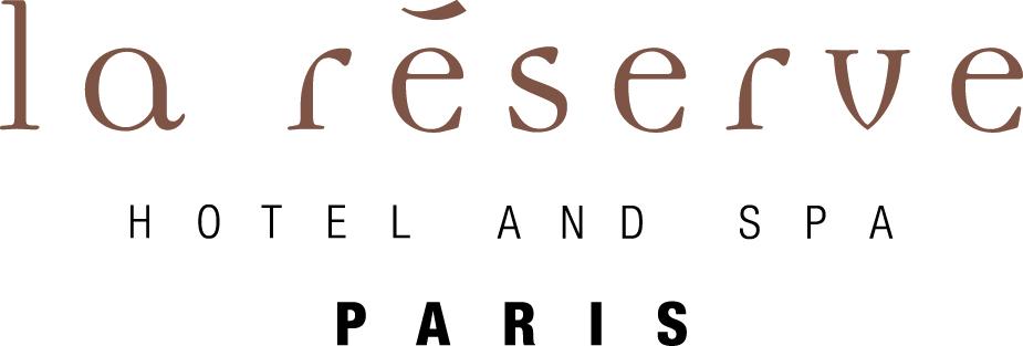 Logo La Réserve - Hotel and Spa Paris