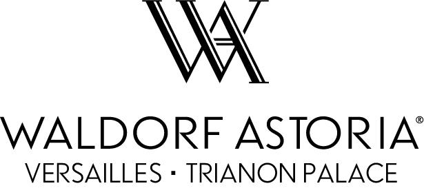 Logo - Waldorf Astoria Versailles - Trianon Palace