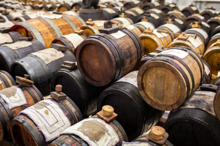 Modena-Balsamic-vinegar-barrel-room-scaled.jpg