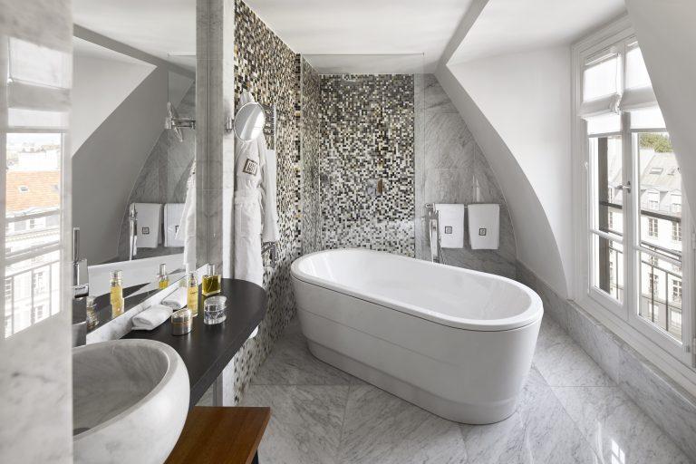 Montalembert Bathroom