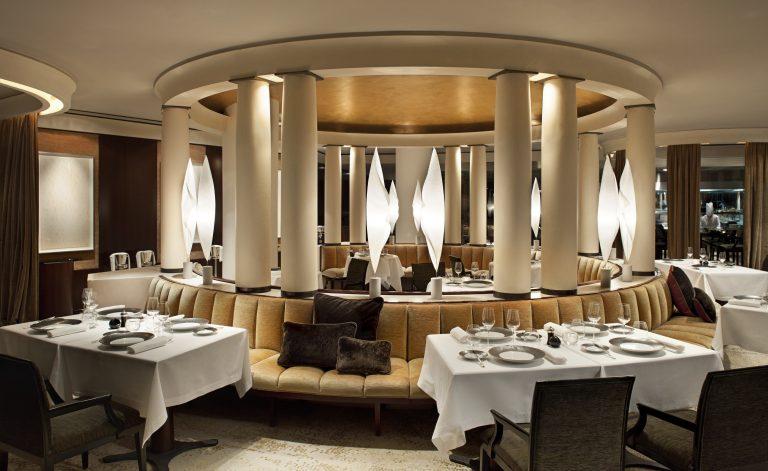 Park Hyatt Paris Vendome - Le Pur' restaurant 2 (2)