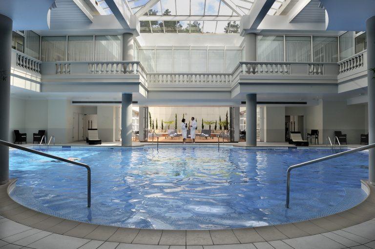 Waldorf Astoria Versailles - Trianon Palace - spa2