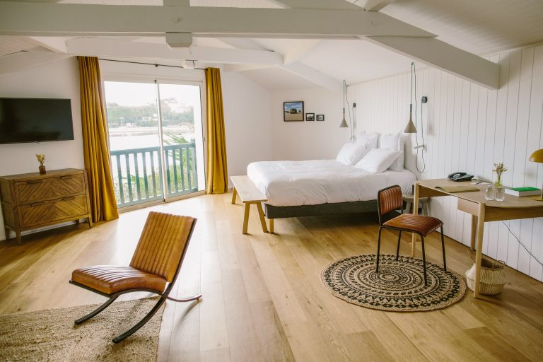 3. Rooms and suites