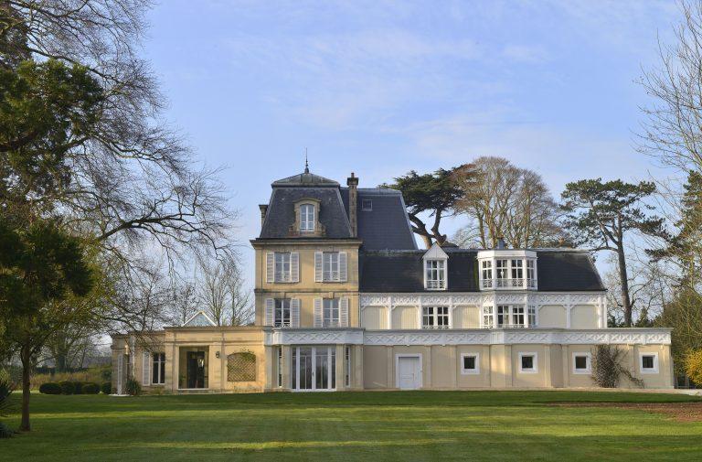 Château la Chenevière_DSC_4235