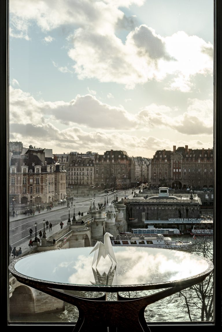 Cheval Blanc Paris Vue ©Mr. Tripper-6