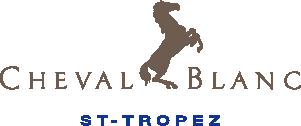 Cheval Blanc St. Tropez_Logo CBS