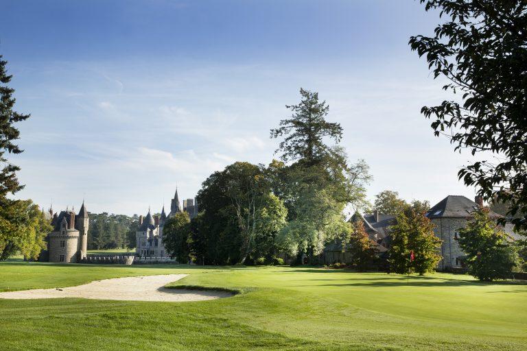 Domaine de La Bretesche Golf_Bretesche Golf course 2