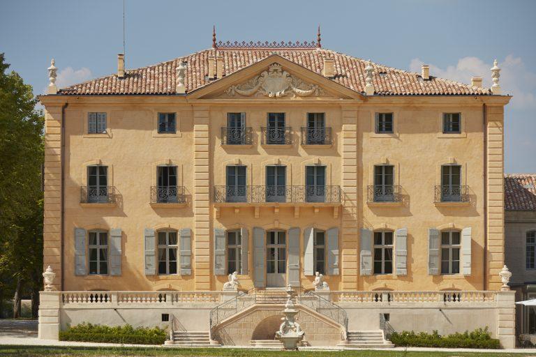 Fonscolombe façade-008