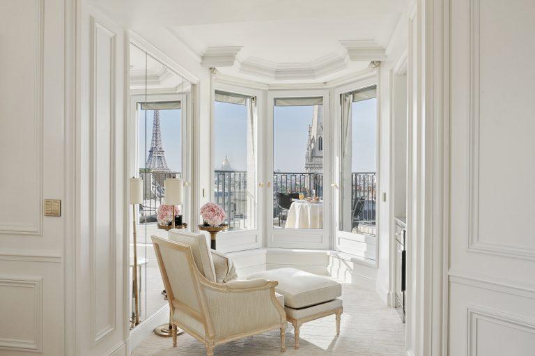 Four Seasons_Eiffel Tower Suite @Ambroise Tezenas (1)