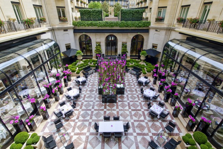 Four Seasons_Marble courtyard - ©Guillermo ANIEL-QUIROGA (2)