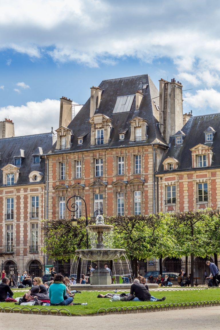 Hôtel Le Pavillon de la Reine_Vosges