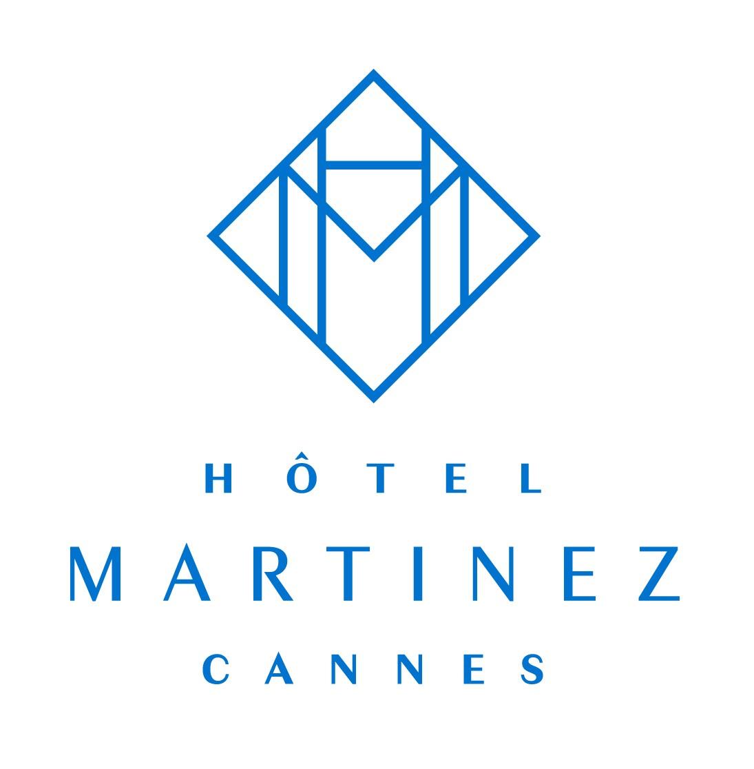 Hôtel Martinez_Logo