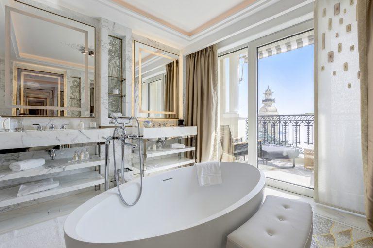 Hôtel de Paris - Diamond Suite - 593