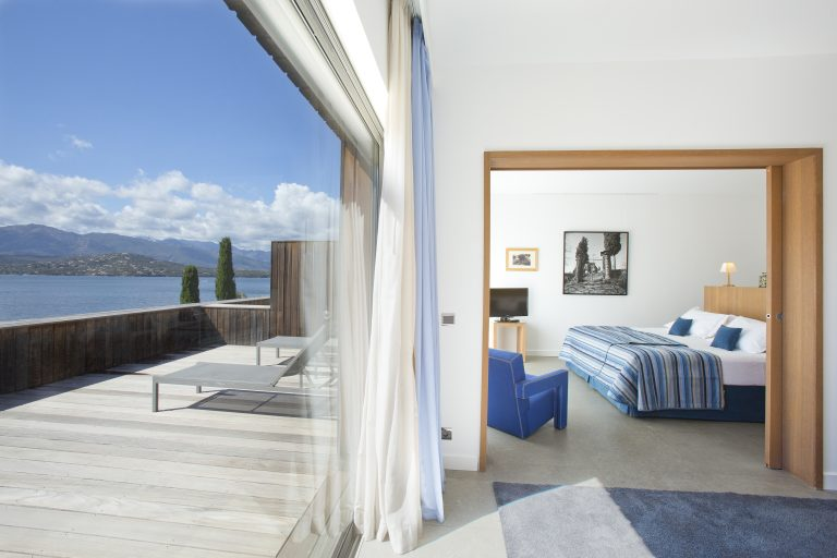 Hotel Casadelmar_Executive Suite