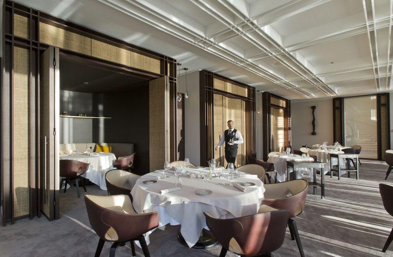 Hotel Casadelmar_Gourmet Restaurant 2