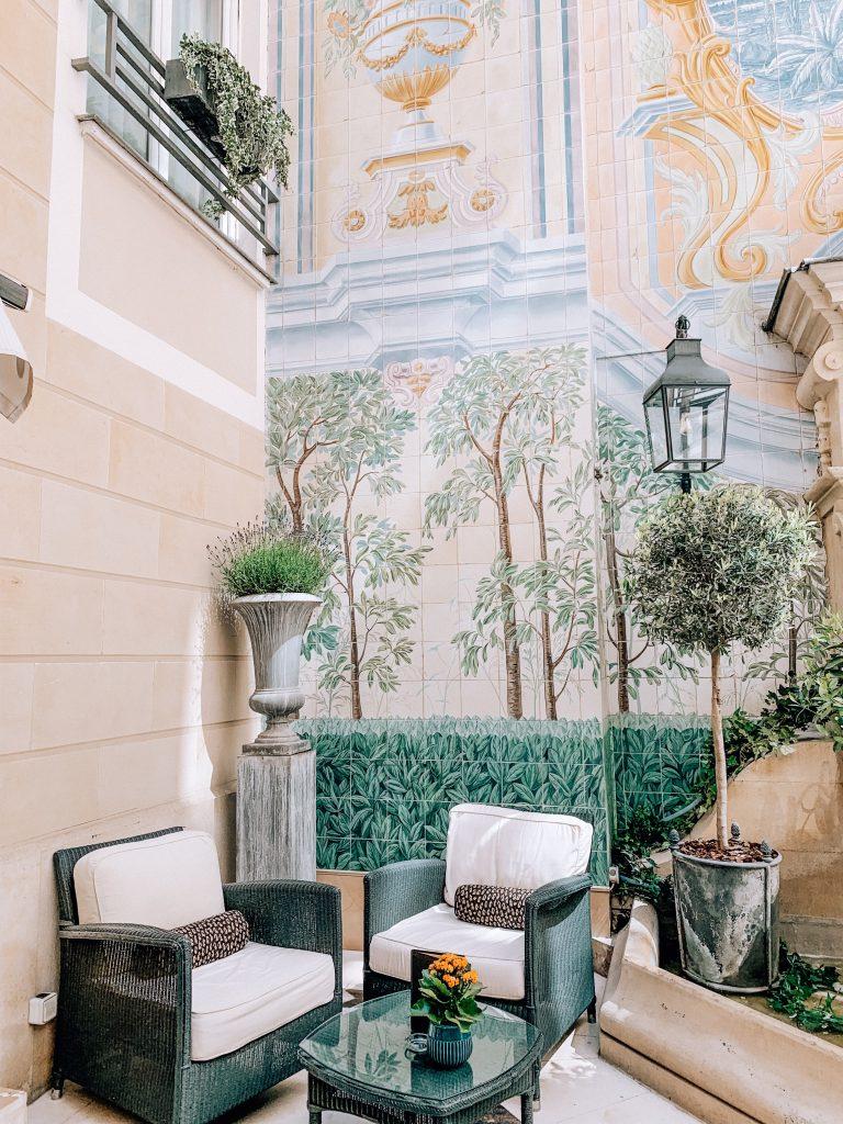 Hotel Castille Paris_ana linares x Castille Paris 10