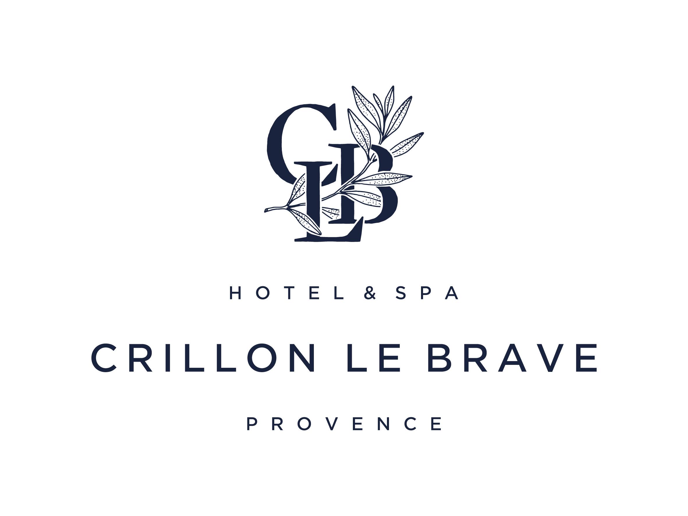 Hotel Crillon Le Brave_logo CLB
