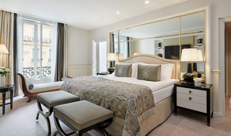 InterContinental Paris le Grand - Suite The Pearl ©Eric Cuvillier (3)