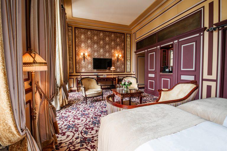 Intercontinental Bordeaux_234 - Junior Suite 1