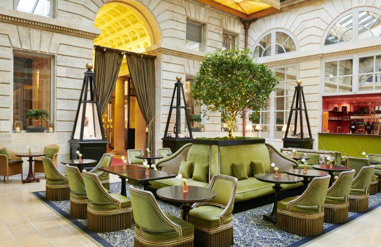 Intercontinental Bordeaux_Orangerie @Eric Cuvillier (12)