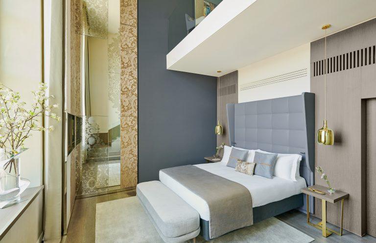 Intercontinental Lyon - Hotel Dieu_Duplex Suite (c) Eric Cuvillier (1)