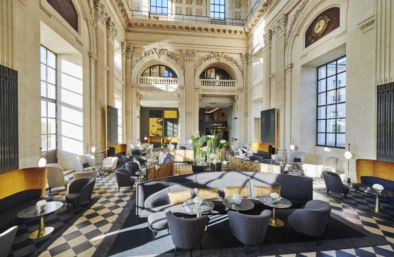 Intercontinental Lyon - Hotel Dieu_Le Dome Bar (c) Eric Cuvillier (5)