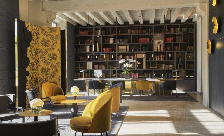 Intercontinental Lyon - Hotel Dieu_Reception (c) Eric Cuvillier (8)