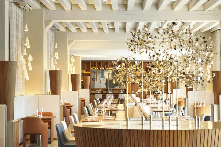 Intercontinental Lyon - Hotel Dieu_Restaurant Epona (c) Eric Cuvillier (4)
