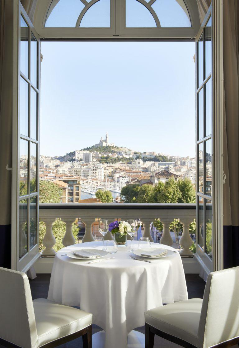 Intercontinental Marseille_Restaurant Alcyone (c) Eric Cuvillier (3)