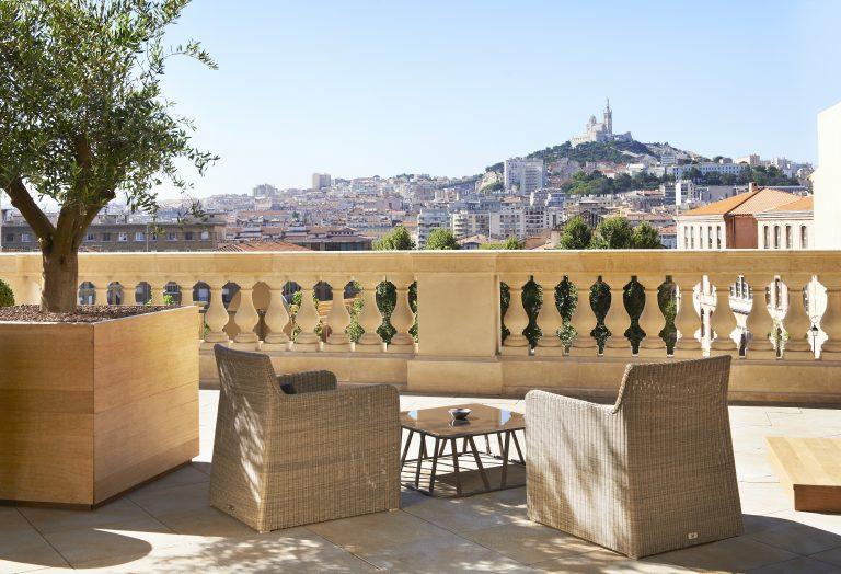 Intercontinental Marseille_Terrasse (c) Eric Cuvillier (10)