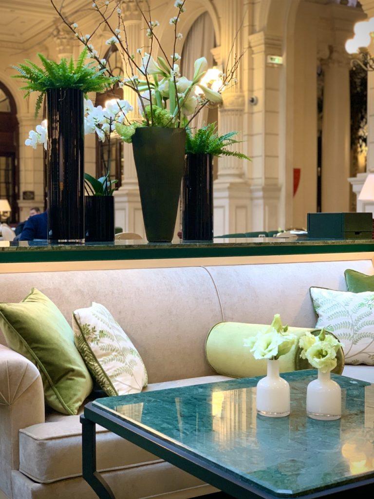 Intercontinental Paris Le Grand - Verrière 7