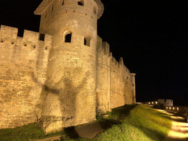 Kairos Travel_Carcassonne 1- Philip Haslett