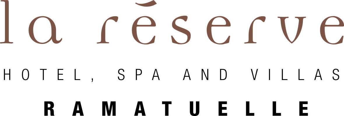 Logo Reserve - Hotel spa villas- Ramatuelle