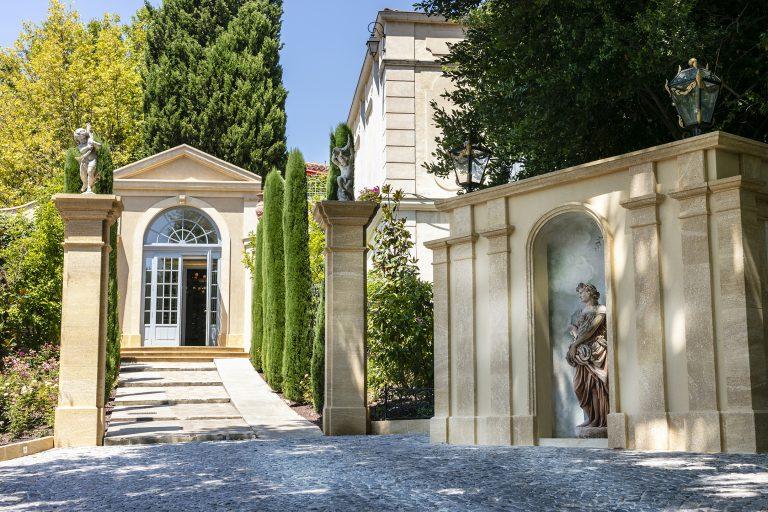 La Villa Gallici_1
