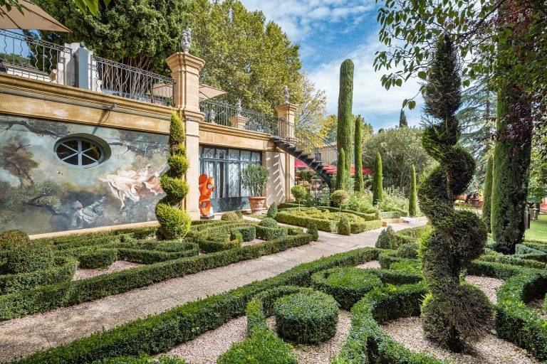 La Villa Gallici_20