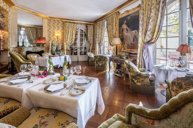 La Villa Gallici_5