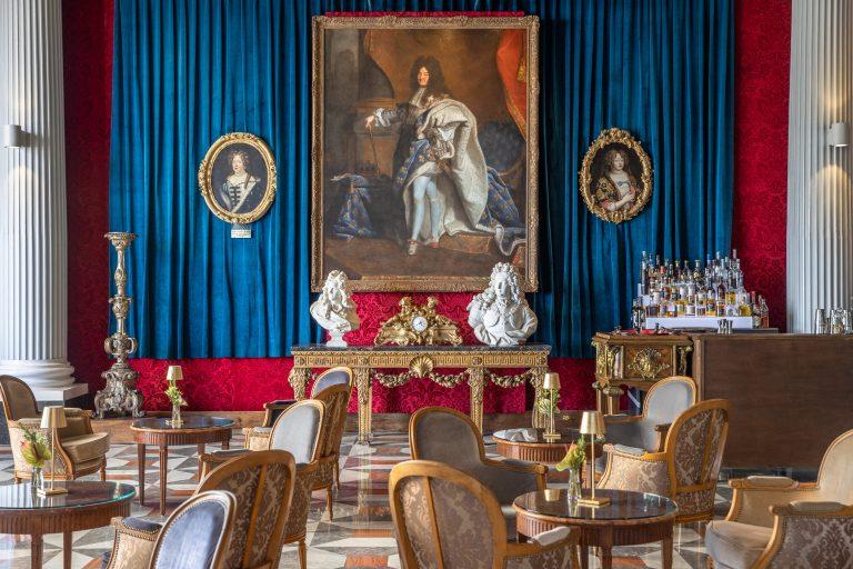 Le Negresco - Salon Versailles -30 (c) Gregoire Gardette HD